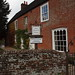 Jane Austen's Home and Resting Place