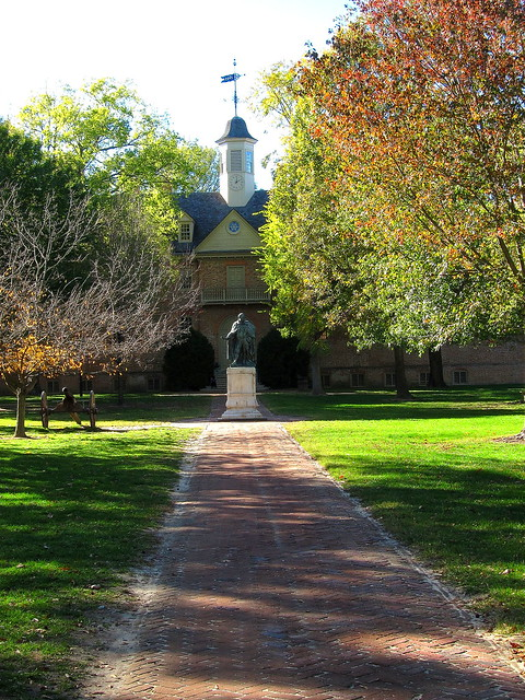 College of William & Mary, by Lane 4 Imaging