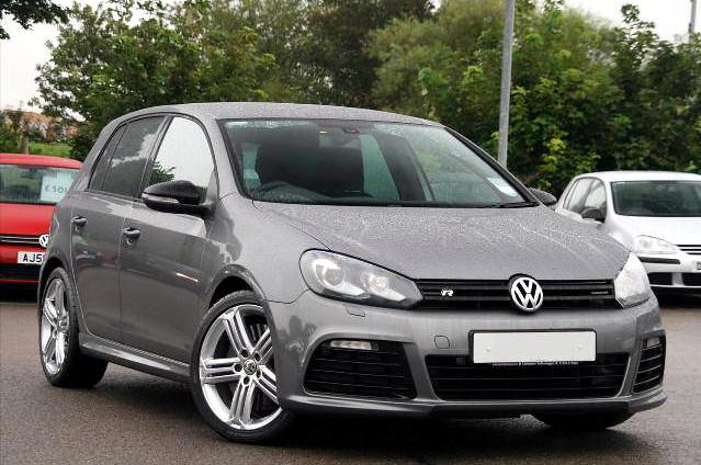 Volkswagen Of America >> VW Golf R Steel Grey | New 2010 270hp VW Golf R. *Not my ...