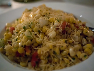 corn bhel recipe