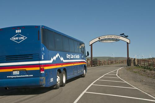 education tour unitedstates wind wa schools tours rec wildhorse kittitas renewableenergycenter