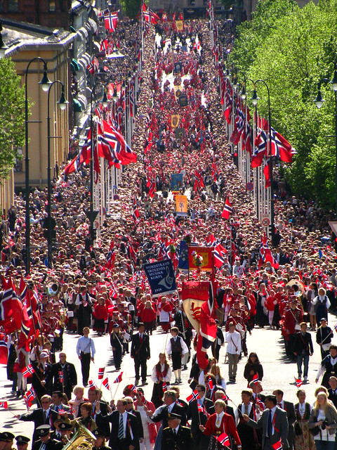 National day-Norway