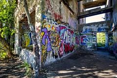 Philadelphia Graffiti Underground - 1