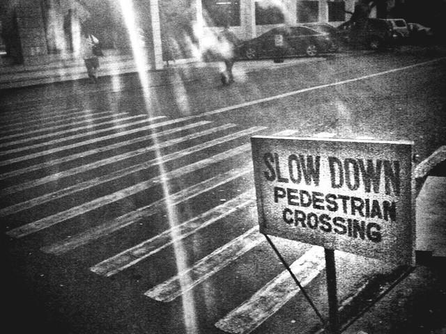 Slow Down Signs >> The SlickMaster's Files: Binabalewalang Babala (Ang 21 Sa Mga Senyales Ukol Sa Pagiging Pasaway ...