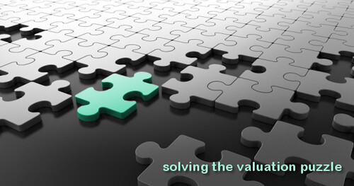 Business Valuation India
