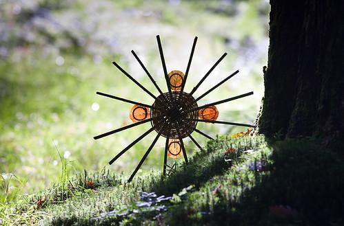 5 Sun Circles