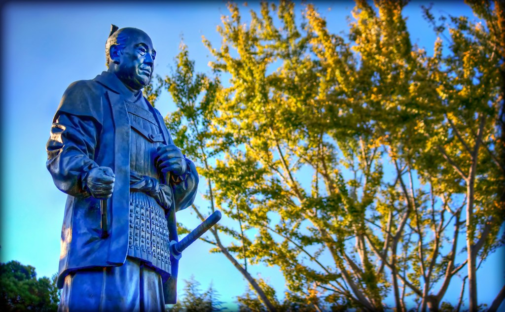 The Shogun: Tokugawa Ieyasu