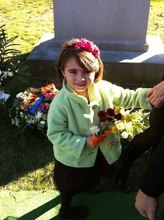 Imageof Saint Patrick Cemetery.