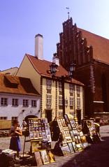 Latvia (Lettonia)