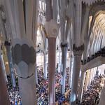 7 de novembre de 2010: dedicació Sagrada Família