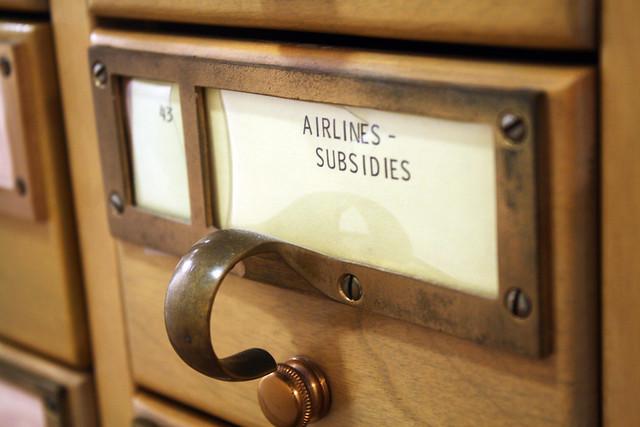 Header of subsidies