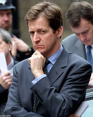 Alastair Campbell, Spin doctor.
