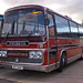 KPC 204P  1975  Bedford YRQ II/ Plaxton Panorama Elite III   Middletons of Rugeley 69