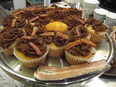 Jerry's cupcakes