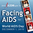 the Facing AIDS for World AIDS Day 2010 -- closed group icon