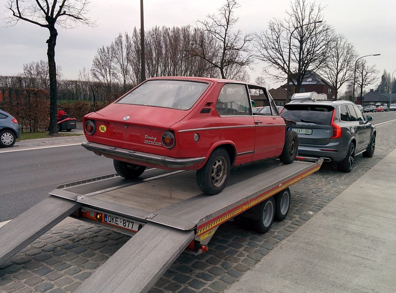 View topic: BMW 2002 Touring \'74 Full restoration project – The Mk1 ...