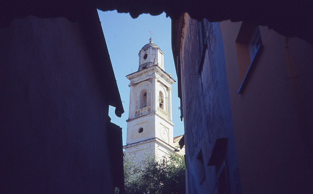 Analog serie – Cervo Diano San Pietro Diano Marina