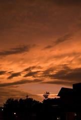 2010.07.24 - Burning storm skies