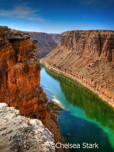 "Marble Canyon"" Grand Canyon National Park-ChelseaStark http://www.chelseastarkphotography.com by chelseastarkphotography.com"