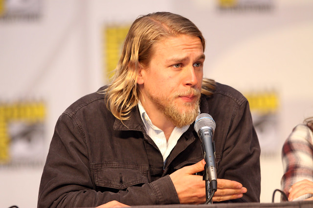 charlie hunnam (actor)
