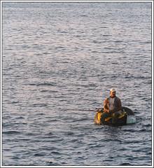 Havana's fishermen style