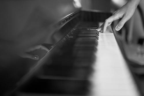 Piano..