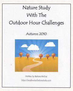 Autumn 2010 Nature Study cover