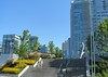 Foreshore Vancouver downtown