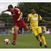 Carshalton Athletic vs Croydon Athletic