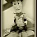 Xerife Woody by Drica Melo - DM