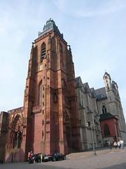 Wetzlarer Dom / Катедралата във Вецлар