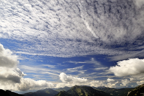 clouds cloudy cumulus nophotoshop stratocumulus hautesavoie chablais portesdusoleil challengeyou challengeyouwinner plandecroix