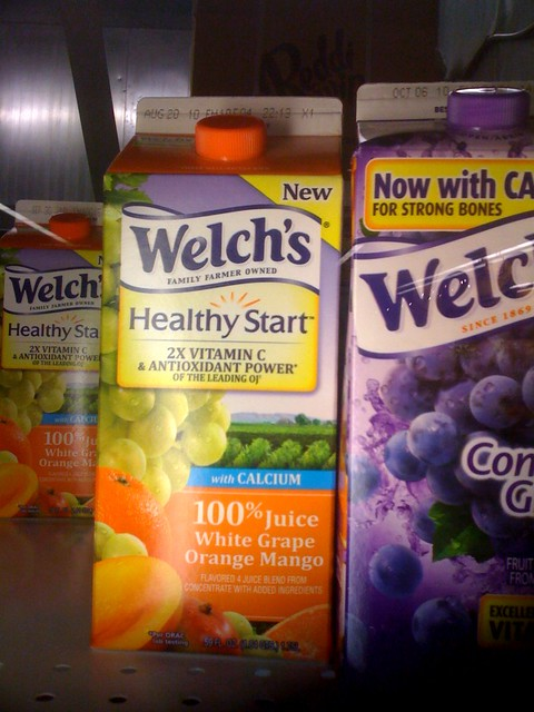 Juice plus expiration date