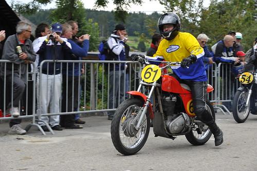 Matchless motorcycle Copyright 2010 B. Egger :: eu-moto images 5104