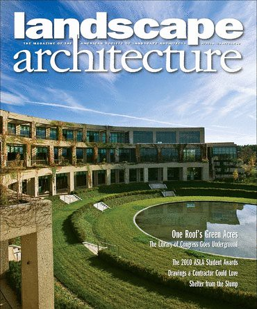landscape architecture magazine cover flickr photo sharing. Black Bedroom Furniture Sets. Home Design Ideas