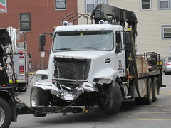 Arrest Made 1 Year After Fatal Hit & Run of Tow Truck Driver