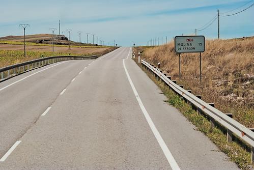 Castille La Mancha (Spain)
