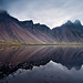 Iceland - Lon Valley: Reflected Majesty by Nomadic Vision Photography
