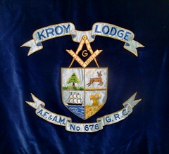 Kroy Lodge No. 676 Thornhill Masonic Temple
