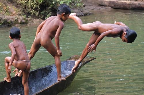Huaorani Ecolodge Amazon Ecuador (16)
