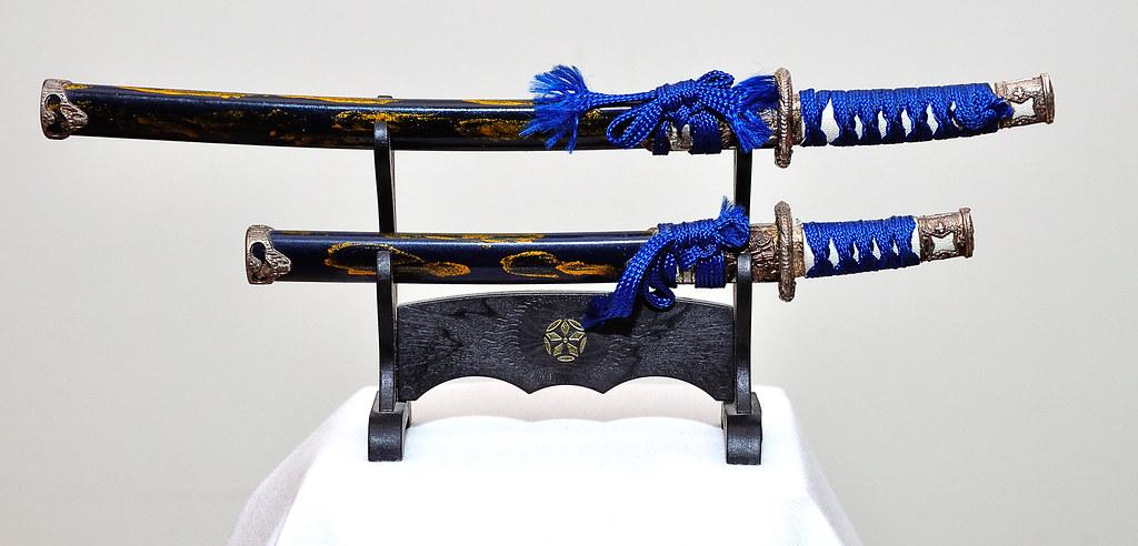 Katana - 刀