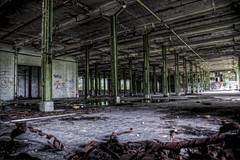 Gronau Industry