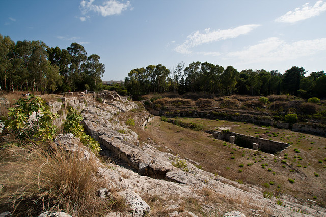 Roman Amphitheatre 18