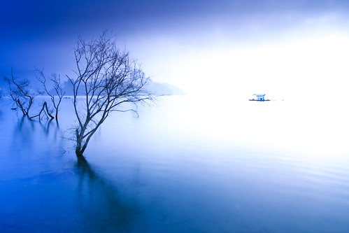 lake reflection sunrise taiwan 南投 台灣 日月潭 sunmoonlake nantou 湖 日出 魚池 出水口