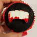 True Blood Cupcake