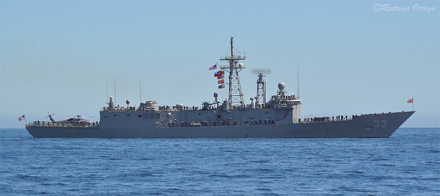 ¿Como creen que debería ser la Armada Argentina? 5010166251_de5f950d4b_z