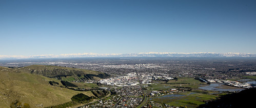 Christchurch City (version 1)