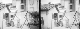 Eclipse du 30 août 1905, [Foix]