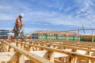 Becoming a contractor in California means you have to obtain a California contractors license