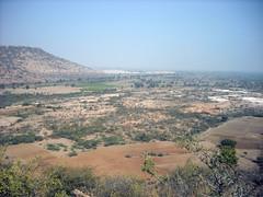 Jurreru Valley, Kurnool District, South India